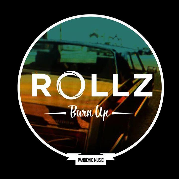 Rollz Tour Dates