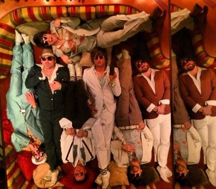 Yacht Rock Revue Tour Dates