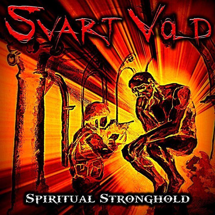 Svart Vold Tour Dates
