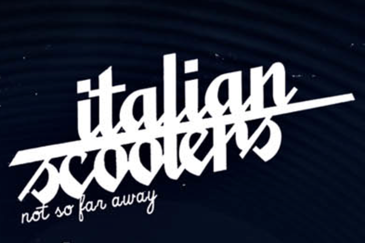 Italian Scooters Tour Dates