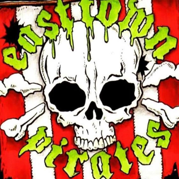 East Town Pirates Tour Dates