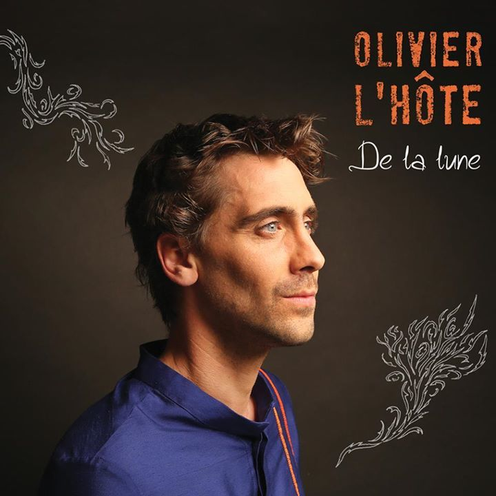 Olivier L'Hôte Tour Dates