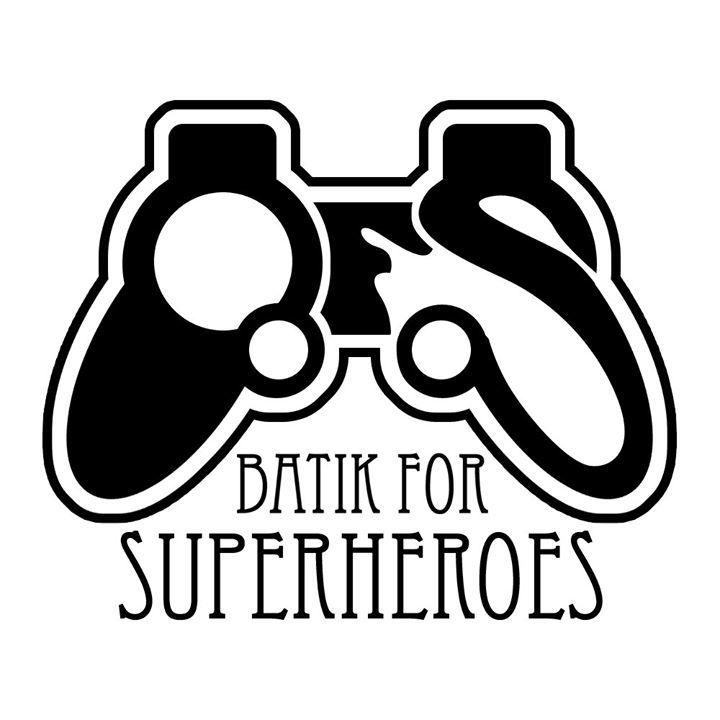 Batik For Superheroes Tour Dates