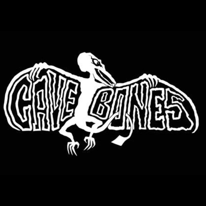 Cavebones Tour Dates