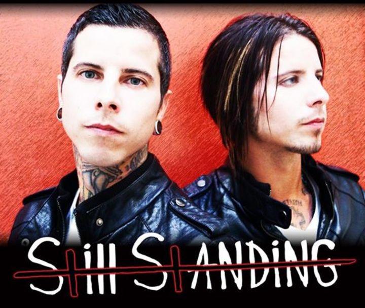 Still Standing Tour Dates