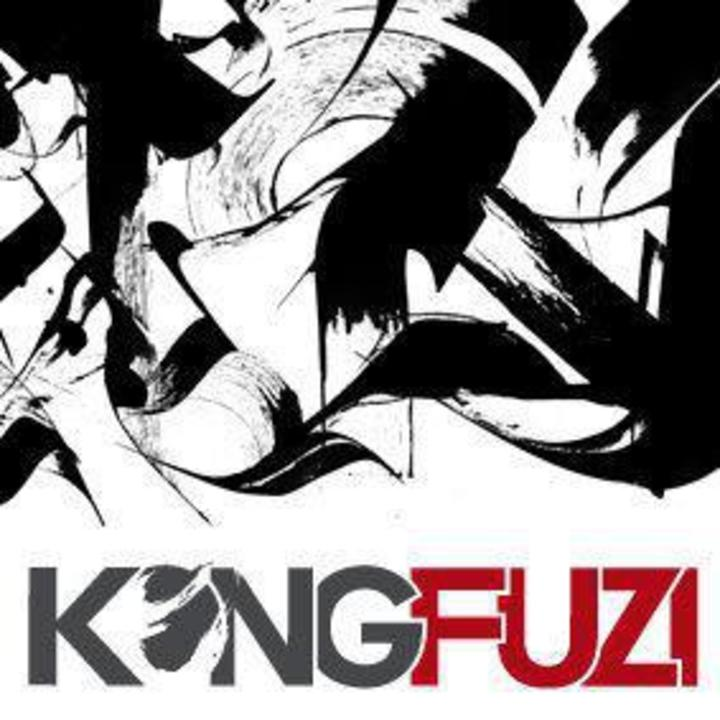 KONGFUZI BOOKING Tour Dates