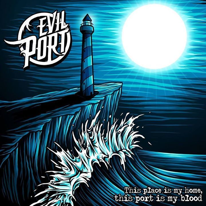 EVIL PORT Tour Dates