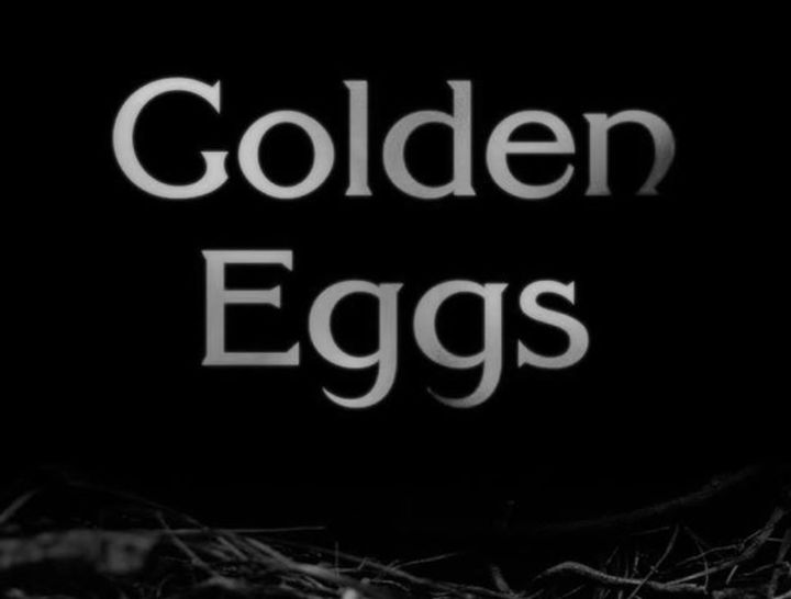 Golden Eggs Tour Dates