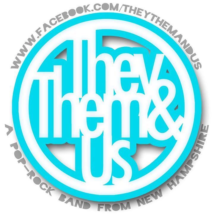 They Them and Us Tour Dates