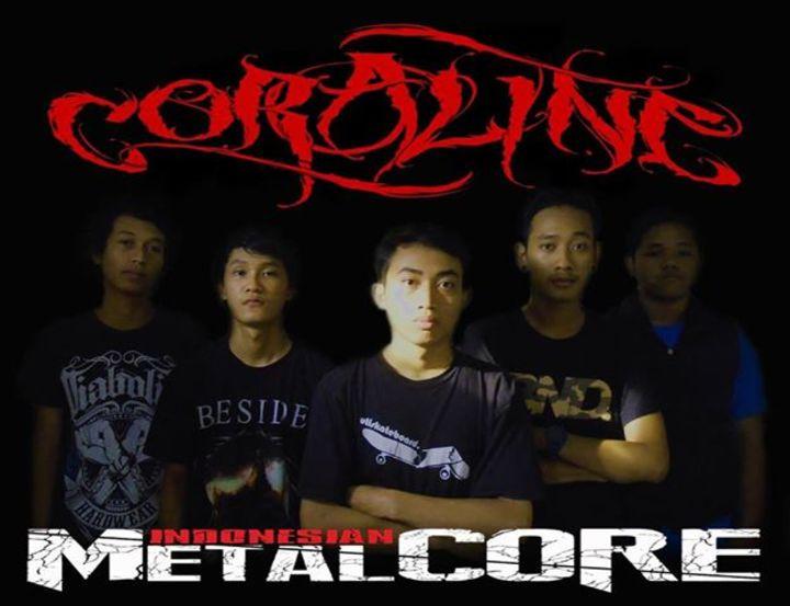 Coraline (kudus) Tour Dates