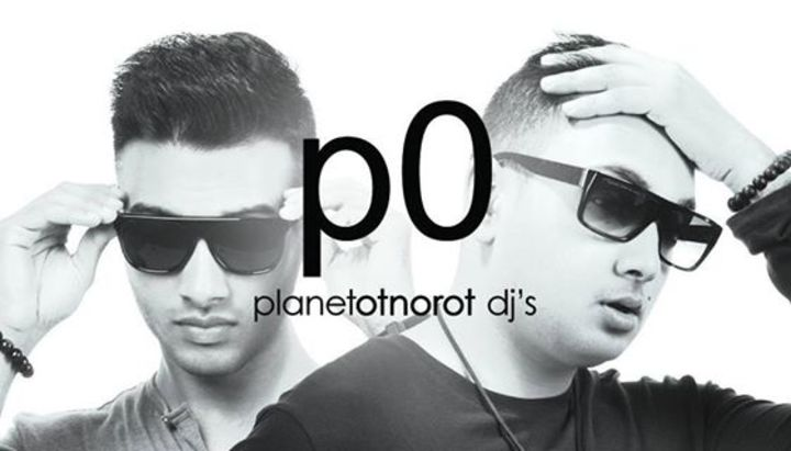 Planet otnoroT Tour Dates