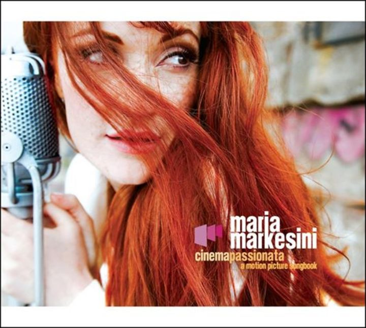 Maria Markesini Tour Dates