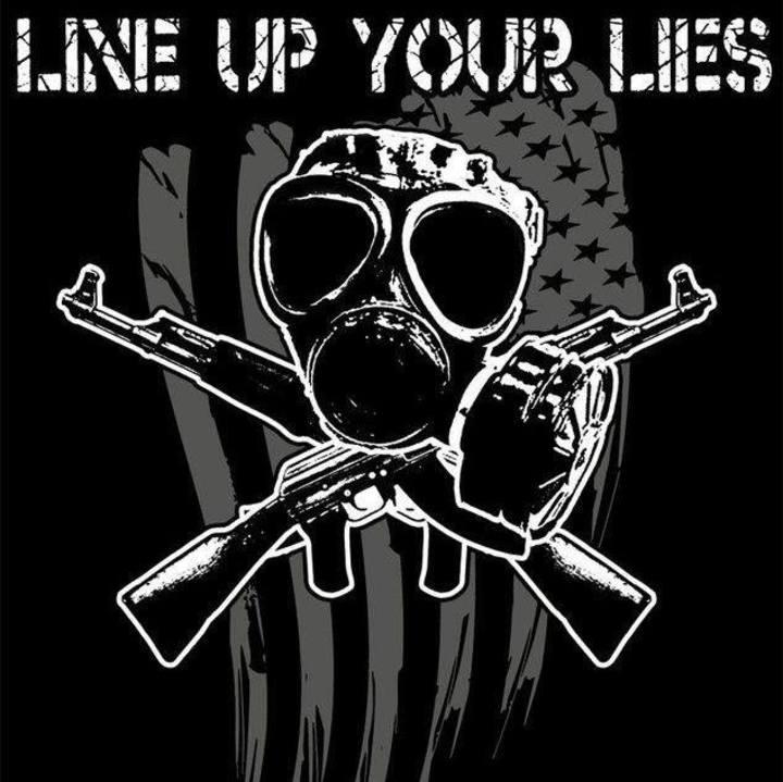 Line Up Your Lies Tour Dates
