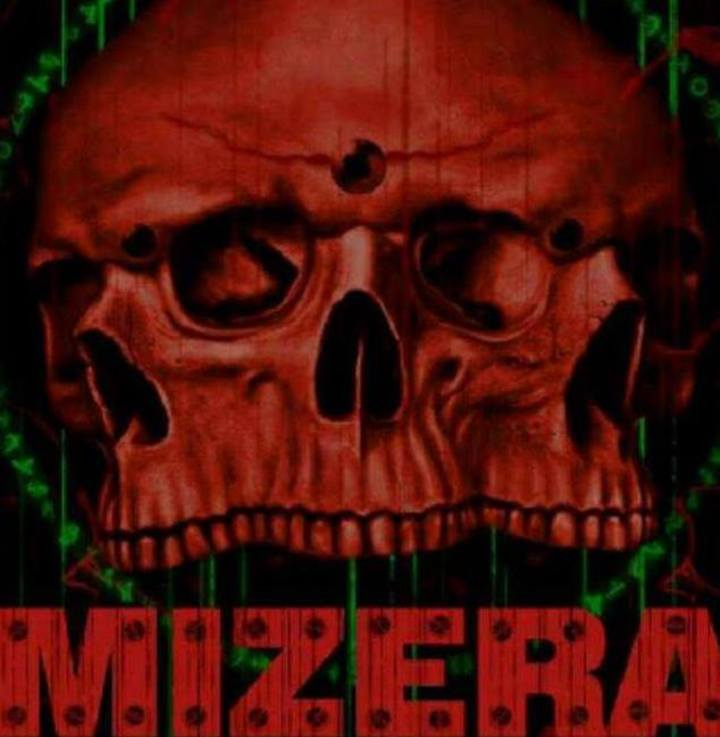 Mizera-tHE bAND Tour Dates