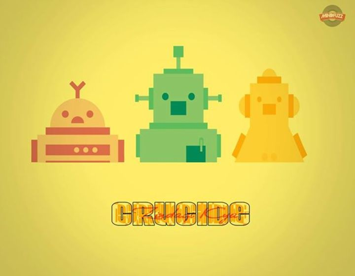 Crucide Tour Dates