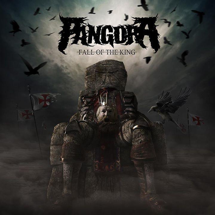 PANGORA Tour Dates