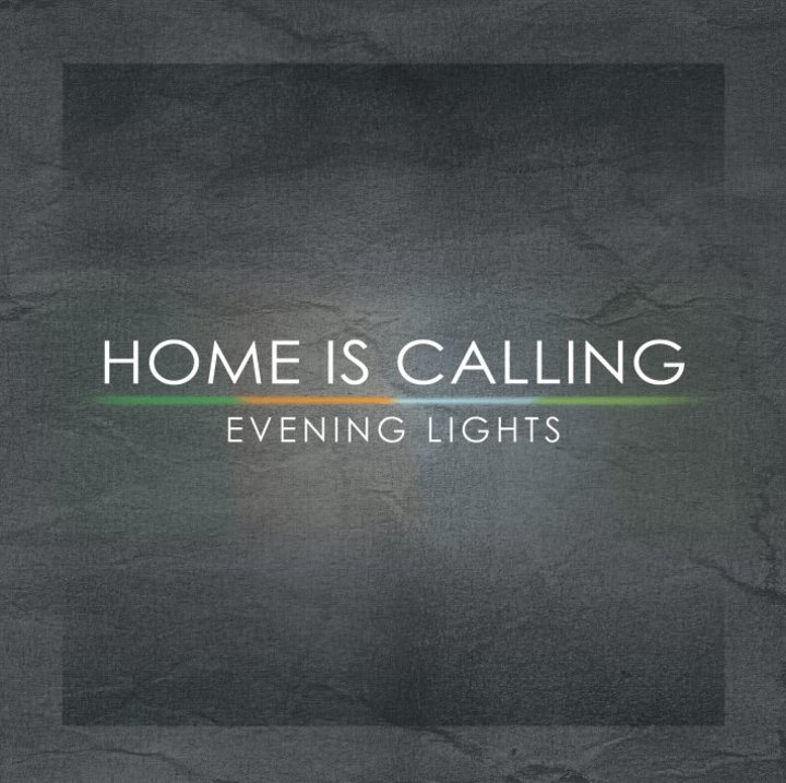 Home Is Calling Tour Dates