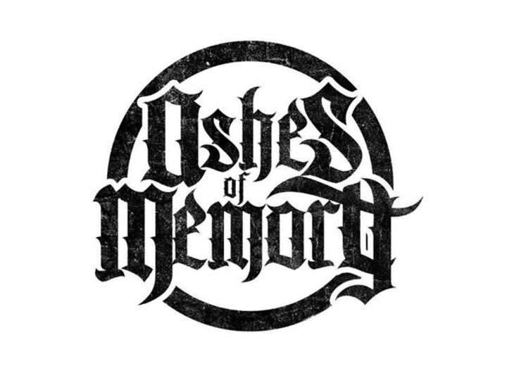 ASHES OF MEMORY Tour Dates