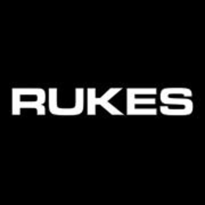 Rukes Tour Dates