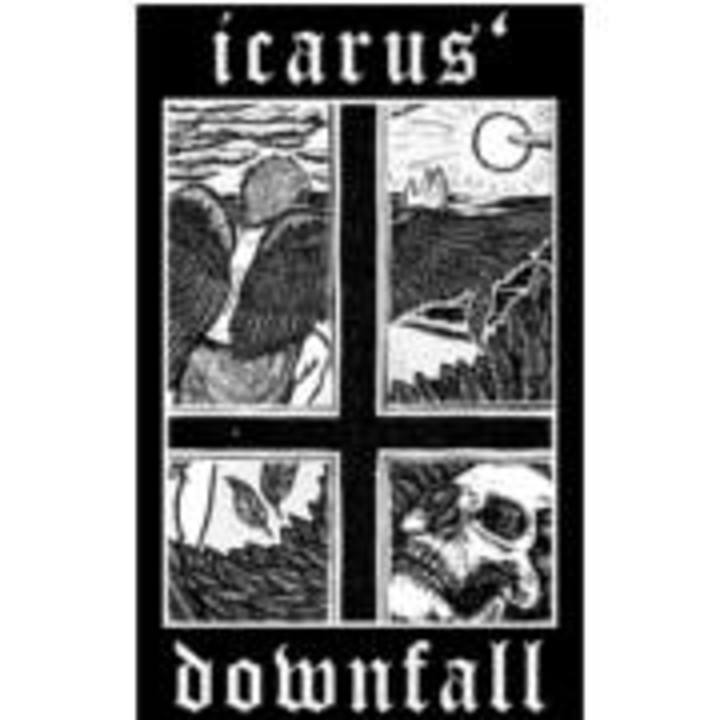 Icarus' Downfall Tour Dates