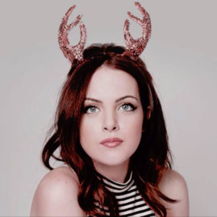 Elizabeth Gillies Tour Dates