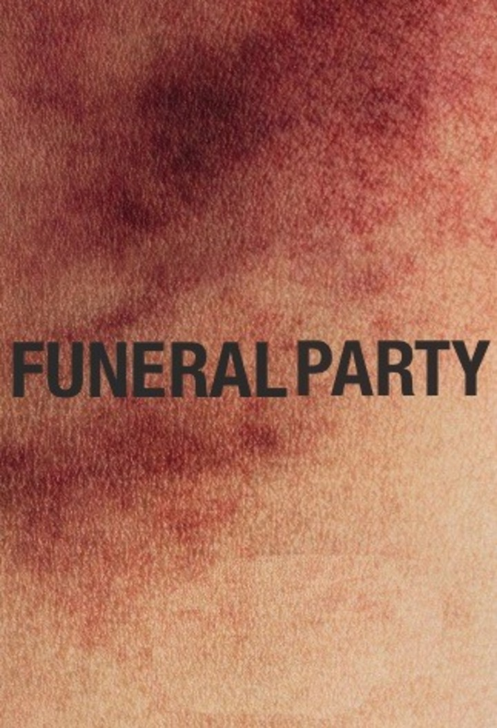 Funeral Party Tour Dates