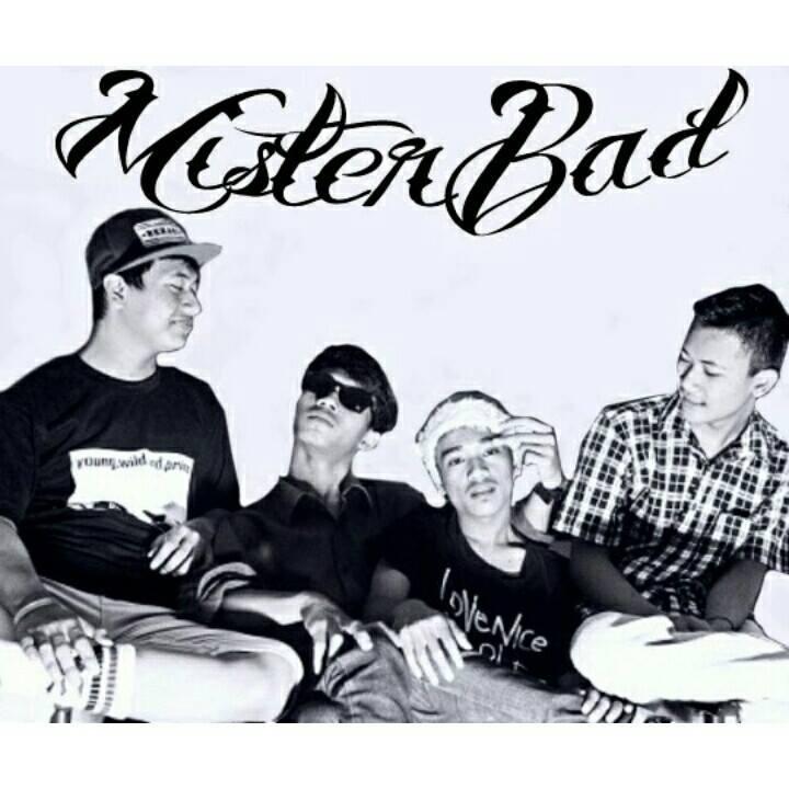 MISTER BAD Tour Dates