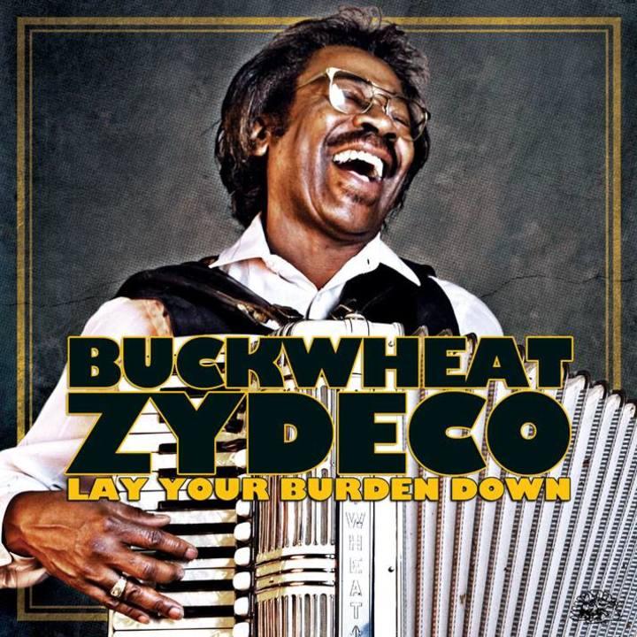 Buckwheat Zydeco Tour Dates