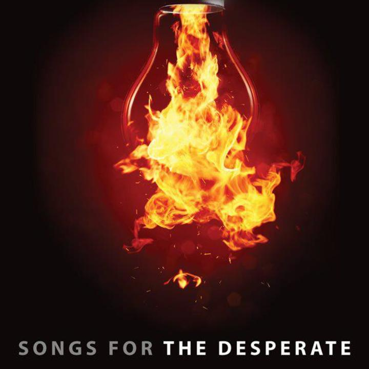 Songs for The Desperate Tour Dates
