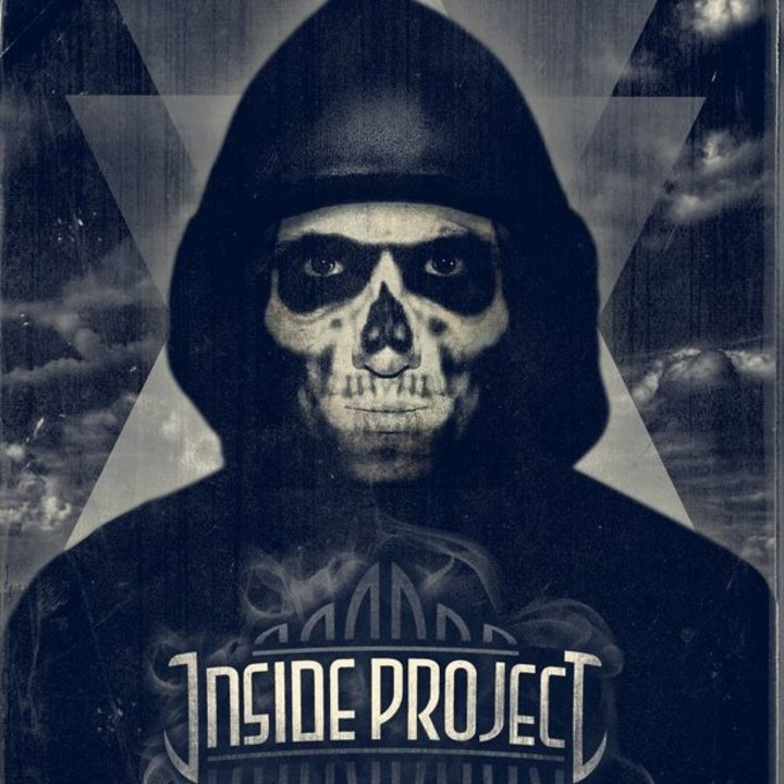 Inside-project Tour Dates