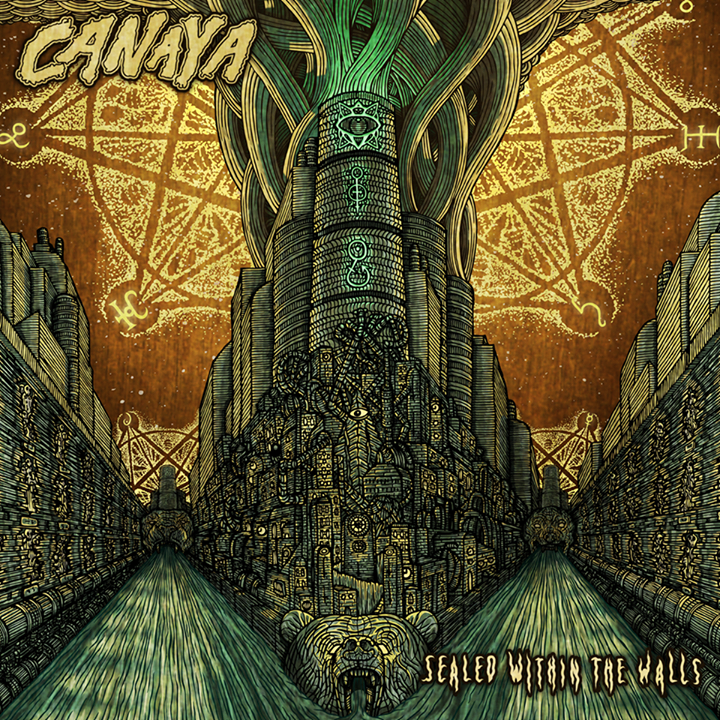 Canaya Tour Dates