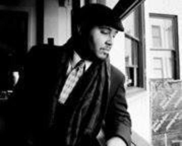 Saalik Ziyad's Musical Projects Tour Dates