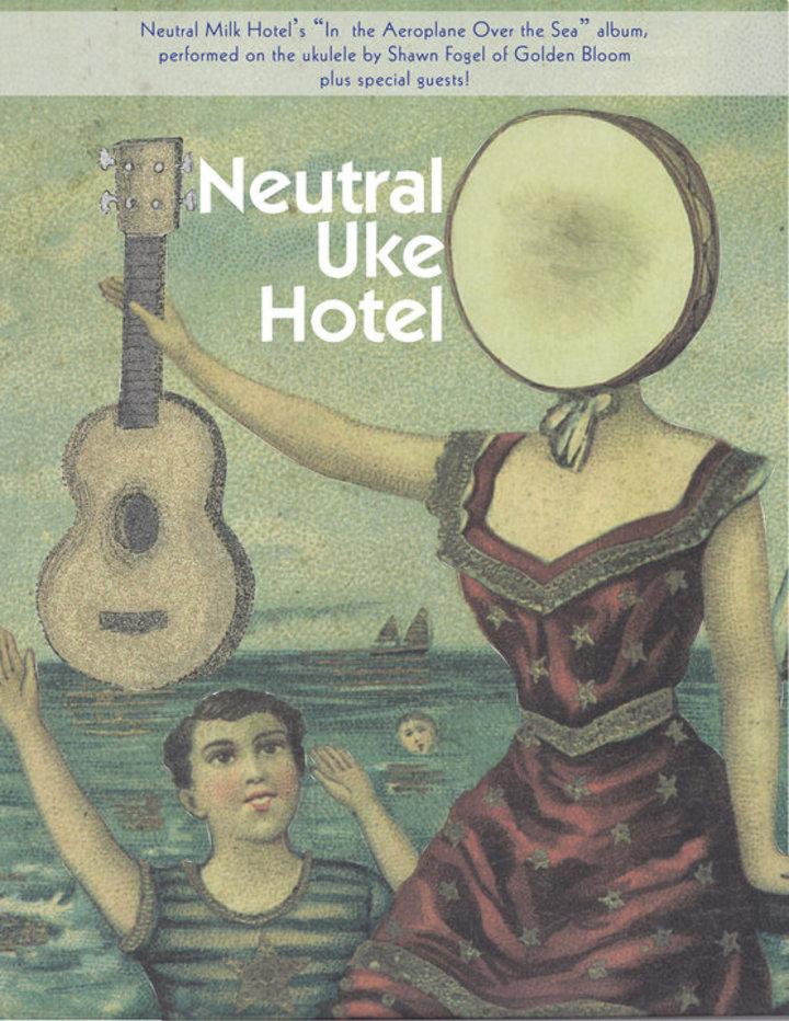 Neutral Uke Hotel Tour Dates