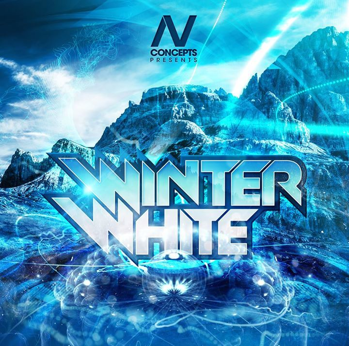 Winter White Tour Tour Dates