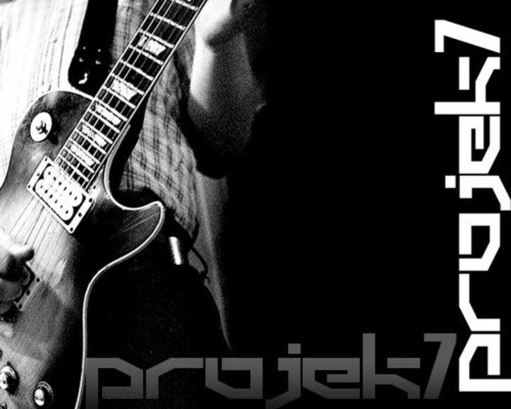 Projek7 Tour Dates