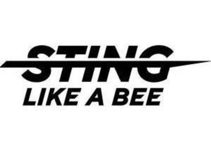 Sting Like A Bee Sound Tour Dates