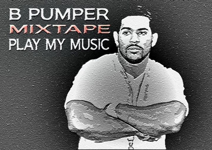 B Pumper Tour Dates