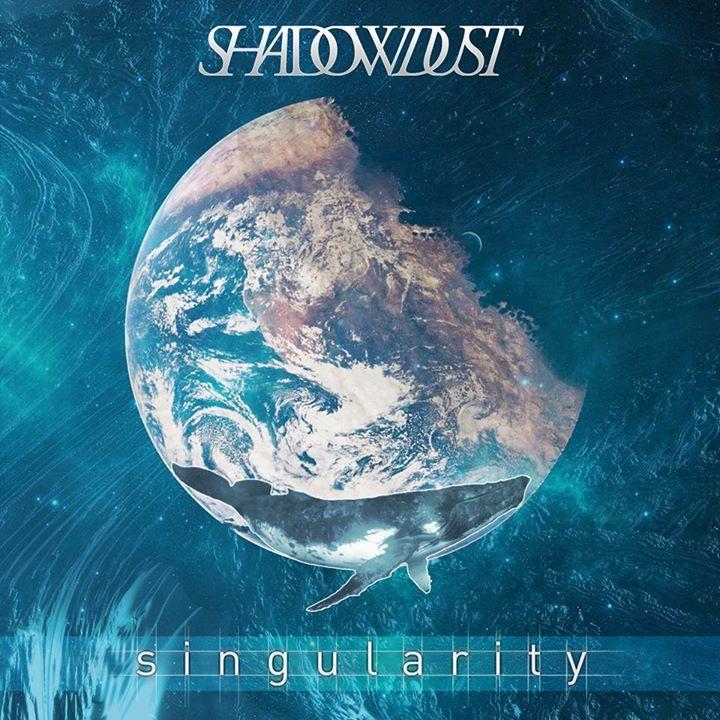 Shadowdust Tour Dates