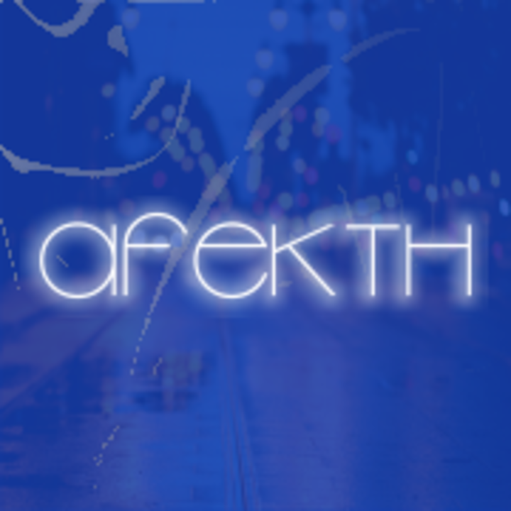 Afekth Tour Dates