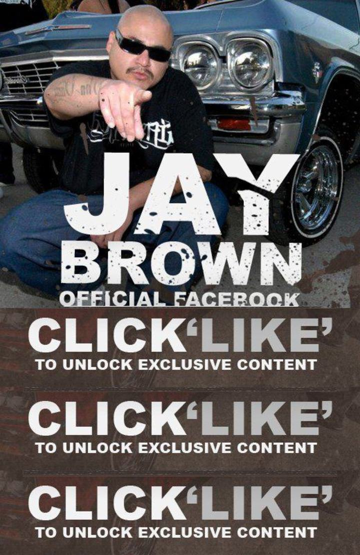 Team Jay Brown Tour Dates