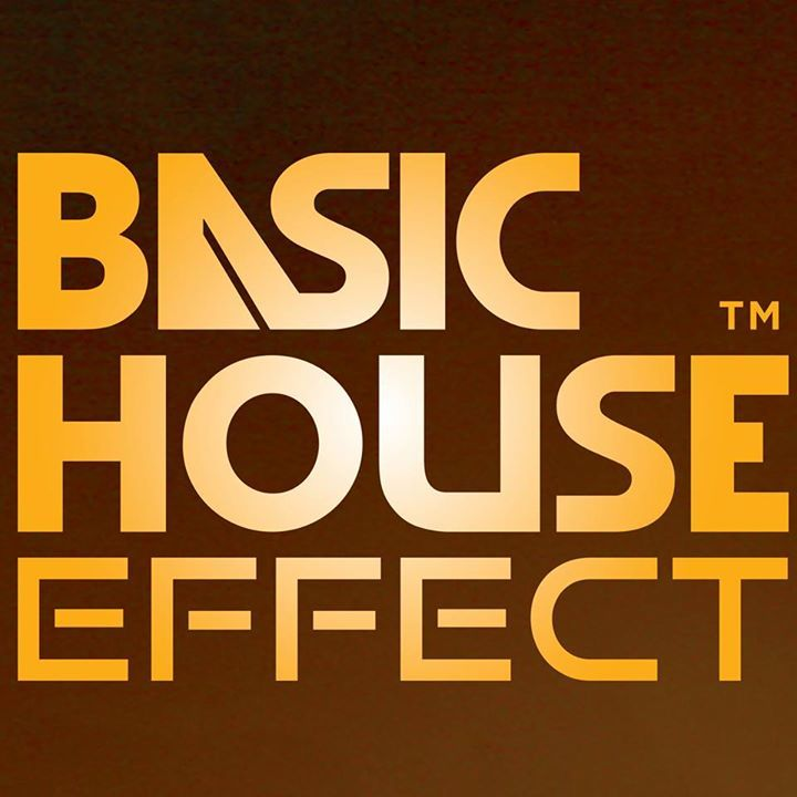 Basic House Effect Tour Dates