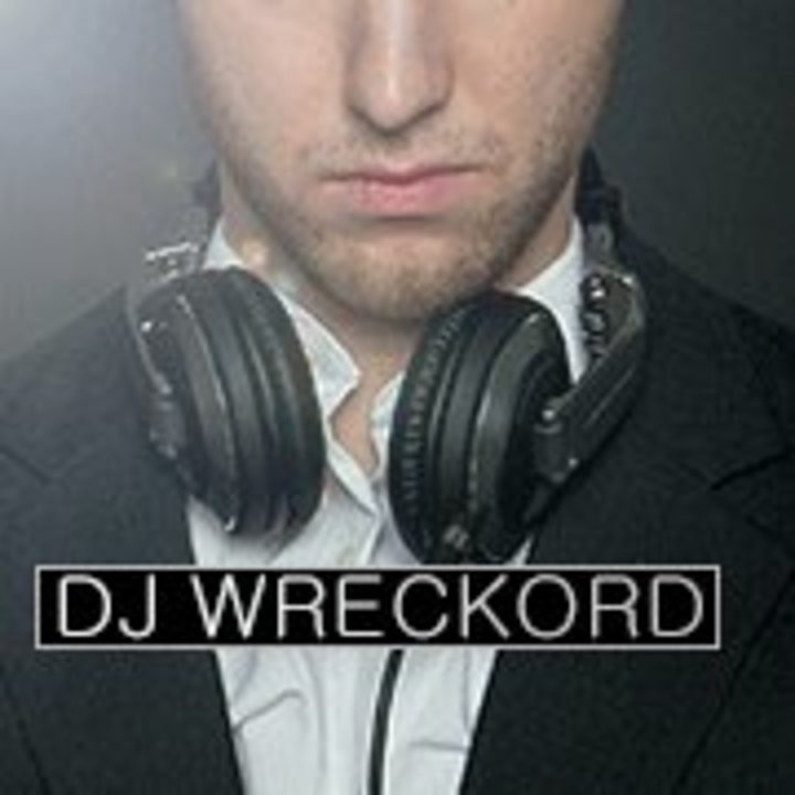 DJ Wreckord Tour Dates