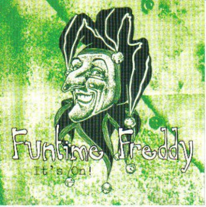 Funtime Freddy Tour Dates