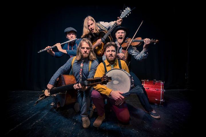 Sheelanagig Tour Dates