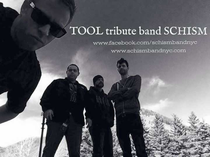 Tool Tribute Band Schism Tour Dates