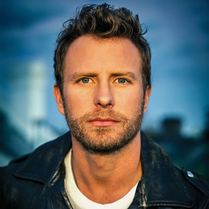 Dierks Bentley @ The Willamette Country Music Festival - Brownsville, OR