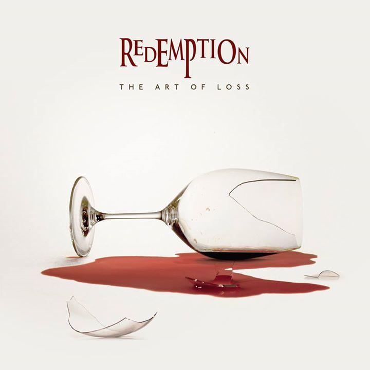 Redemption Tour Dates