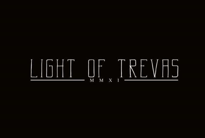 LIGHT of TREVAS Tour Dates
