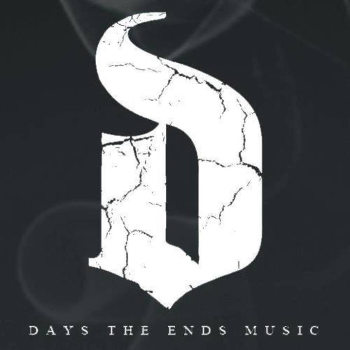 Days the Ends Tour Dates