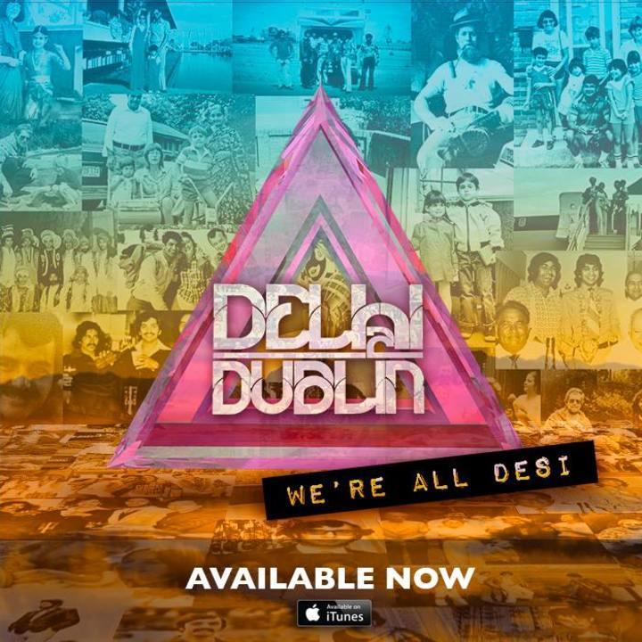 Delhi 2 Dublin Tour Dates